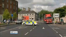 Cyclist killed in crash in Limerick city