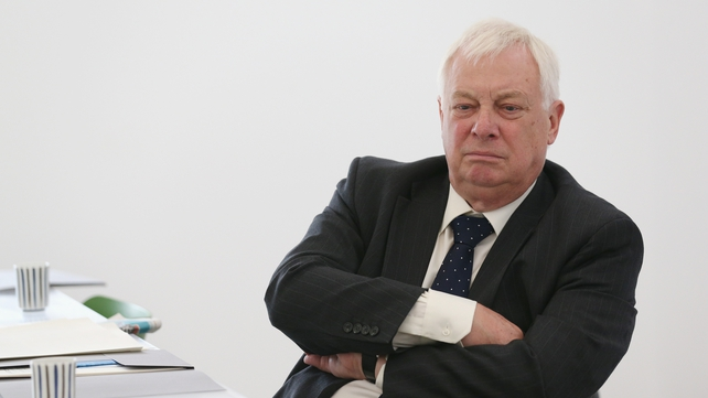 Chris Patten to head up an advisory committee to modernise the Holy See's media strategy
