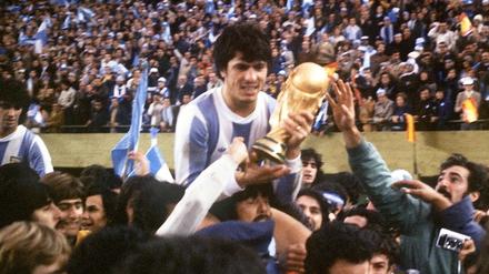 1978 World Cup final