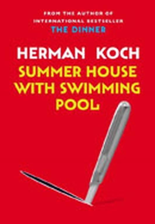 Herman Koch, author