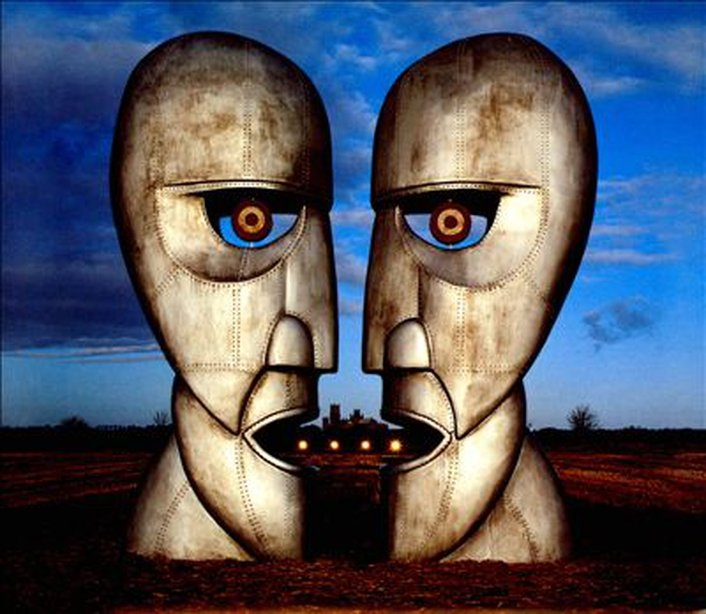 Pink Floyd classic album re-issued