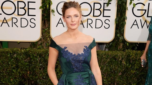 Ferguson is best known for her Golden Globe-nominated role in BBC's The White Queen