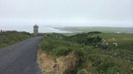 Ireland by Bike: Day 4