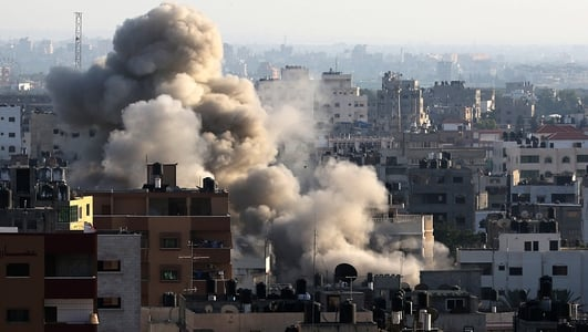 The Gaza conflict analysis