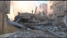 Joan O'Sullivan reports on the latest in Gaza