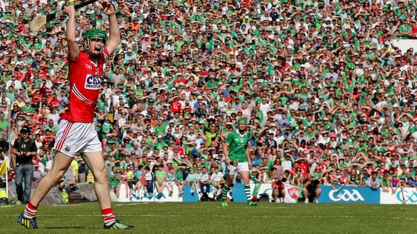 Cork will be out to make amends for last year's provincial final defeat