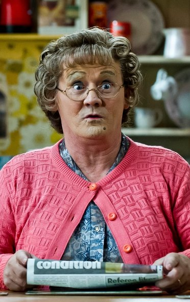 Mrs Brown's Boys D'Movie has topped ticket sales of €10 million in