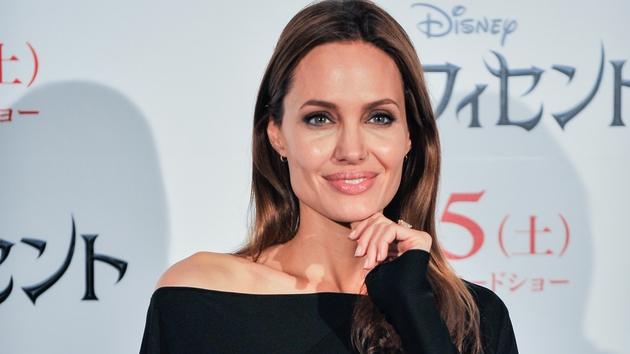 Trailer for Angelina Jolie's new movie Unbroken is released