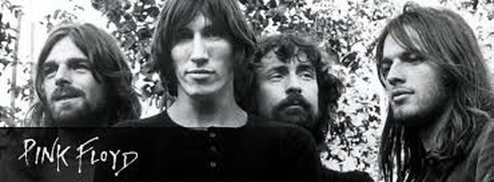 Pink Floyd the classic British Band