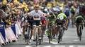 Greipel wins stage six of Tour de France