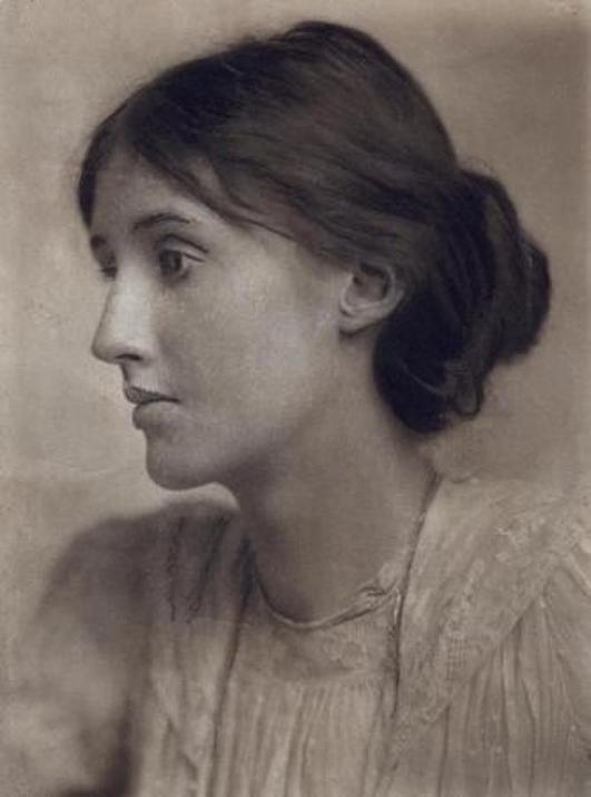 Virginia Woolf exhibition