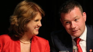 Alan Kelly said he would be happy to serve as Labour leader but he supported current leader Joan Burton