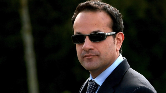 Leo Varadkar changes health policy