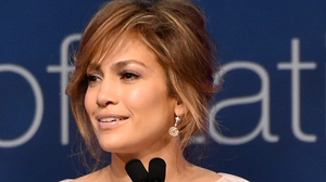 Jennifer Lopez: scheduled for NBC live musical production