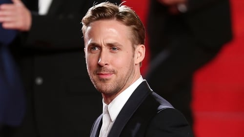 Gosling feels 49% female