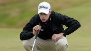 Kevin Phelan is the clubhouse leader at the Africa Open