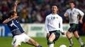 Ireland to face USA in November friendly
