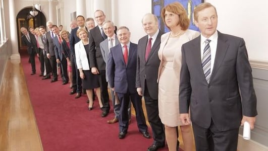 Opposition Reaction to Cabinet Reshuffle
