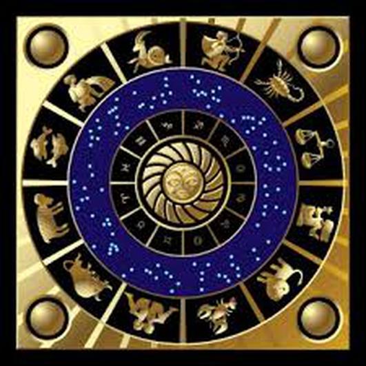 Astrologer Margaret Neylon