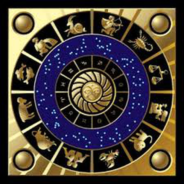 Astrologer Margaret Neylon