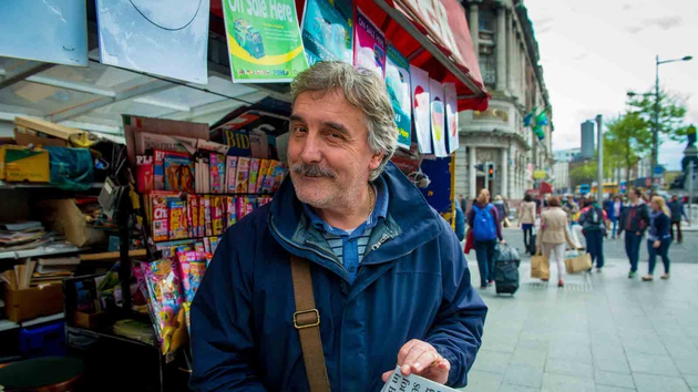 The Street starts on RTÉ One on Tuesday