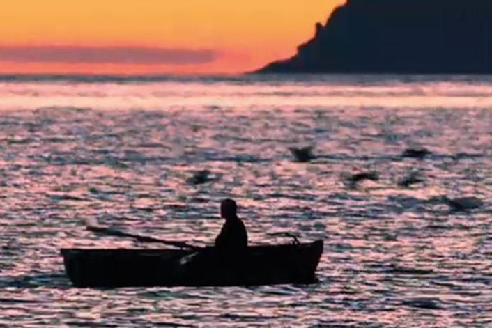 "Galway Film Fleadh - ""The Stranger"""