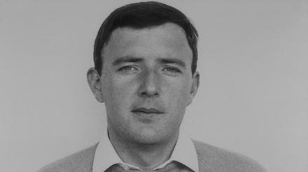 Bill O'Herlihy