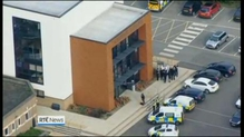 16-year-old boy admits killing teacher in Leeds
