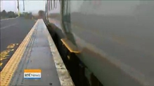Industrial action looming at Irish Rail