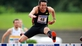 Barr runs Worlds qualification time