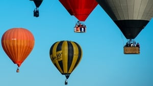 European Balloon Festival under way