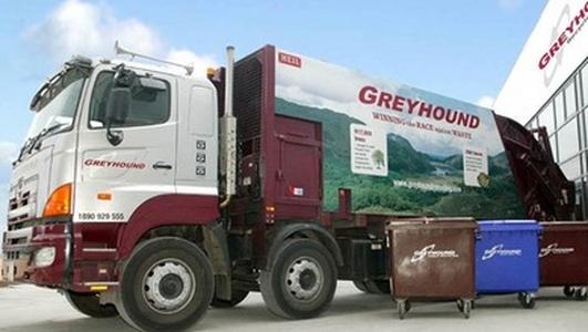 The Greyhound Dispute