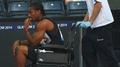 Blake injury not hamstring tear