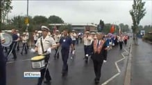 North Belfast parade passes off peacefully