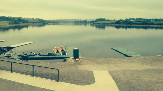 The National Rowing Centre, Cork