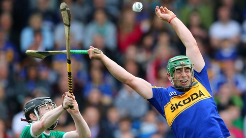 Tipperary were far too good for Offaly at O'Moore Park
