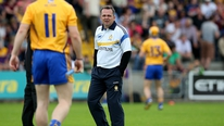Clare hurling boss Davy Fitzgerald says the side will re-group and will bounce back after their defeat to Wexford