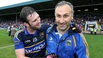 Pauric Lodge reports on Tipperary's 3-17 to 4-09 win iver Laois in the football qualifiers