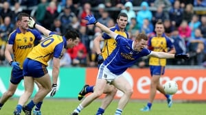 Roscommon had little trouble in accounting for Cavan at Breffni Park