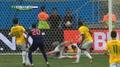 Goal: Brazil 0-3 Netherlands