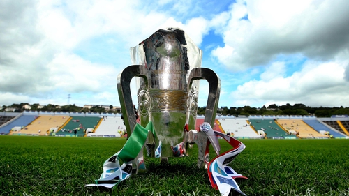 Who will win the Munster Cup?