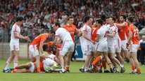 Pat Spillane on what now for Tyrone and Mickey Harte after their championship exit