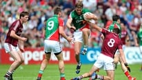 Eamonn O'Hara and Colm O'Rourke assess Mayo's win over Galway in the Connacht final