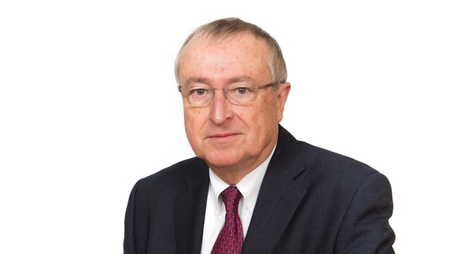 Richard Pym is due to step down as chairman of The Co-Operative Bank later this year