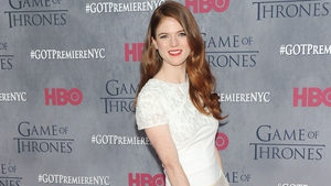 Rose Leslie cast in The Last Witch Hunter