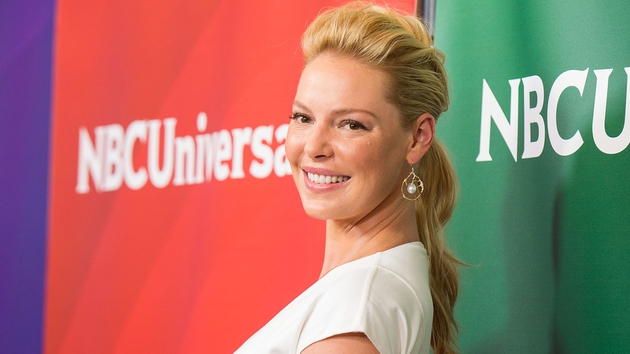 Heigl: 'I certainly don't see myself as being difficult'