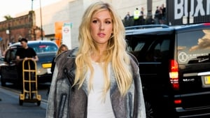 Ellie Goulding revealed she takes advice from her famous friends, Taylor Swift and Katy Perry.
