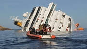 Francesco Schettino was found guilty last year by a different court of multiple manslaughter, causing a shipwreck and abandoning his passengers