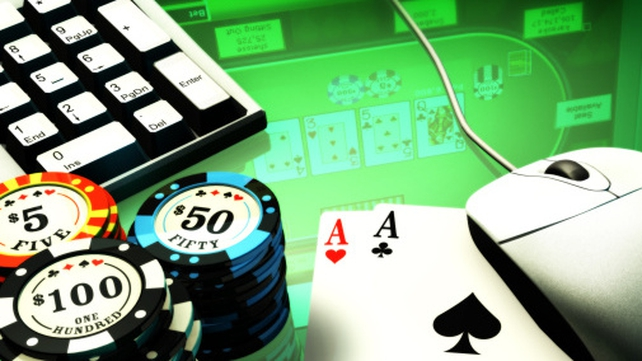 The EU wants tighter rules to regulate the online gambling industry.