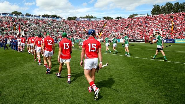 Cork win first Munster title since 2006